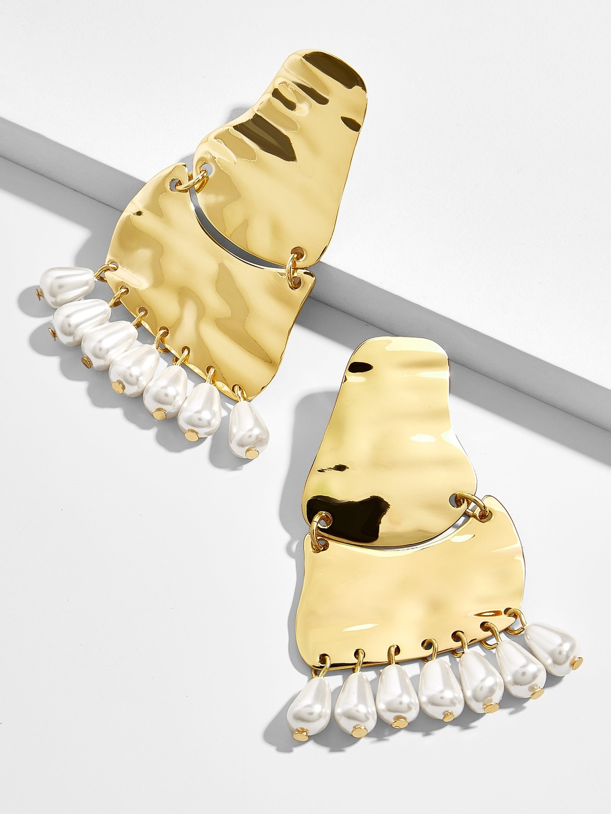 Savita Drop Earrings