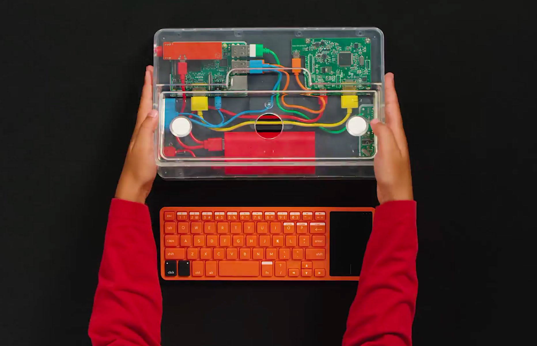 Kano Computer Touch Kit