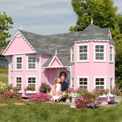 Little Cottage House