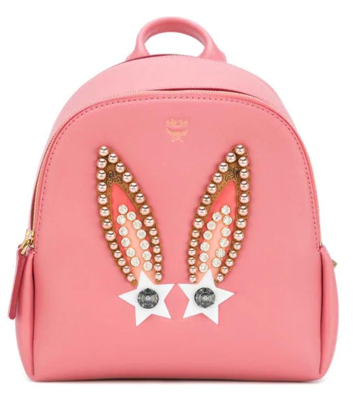 MCM Polke Star Backpack