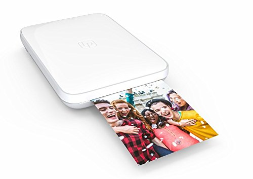 Lifeprint Portable Photo Printer
