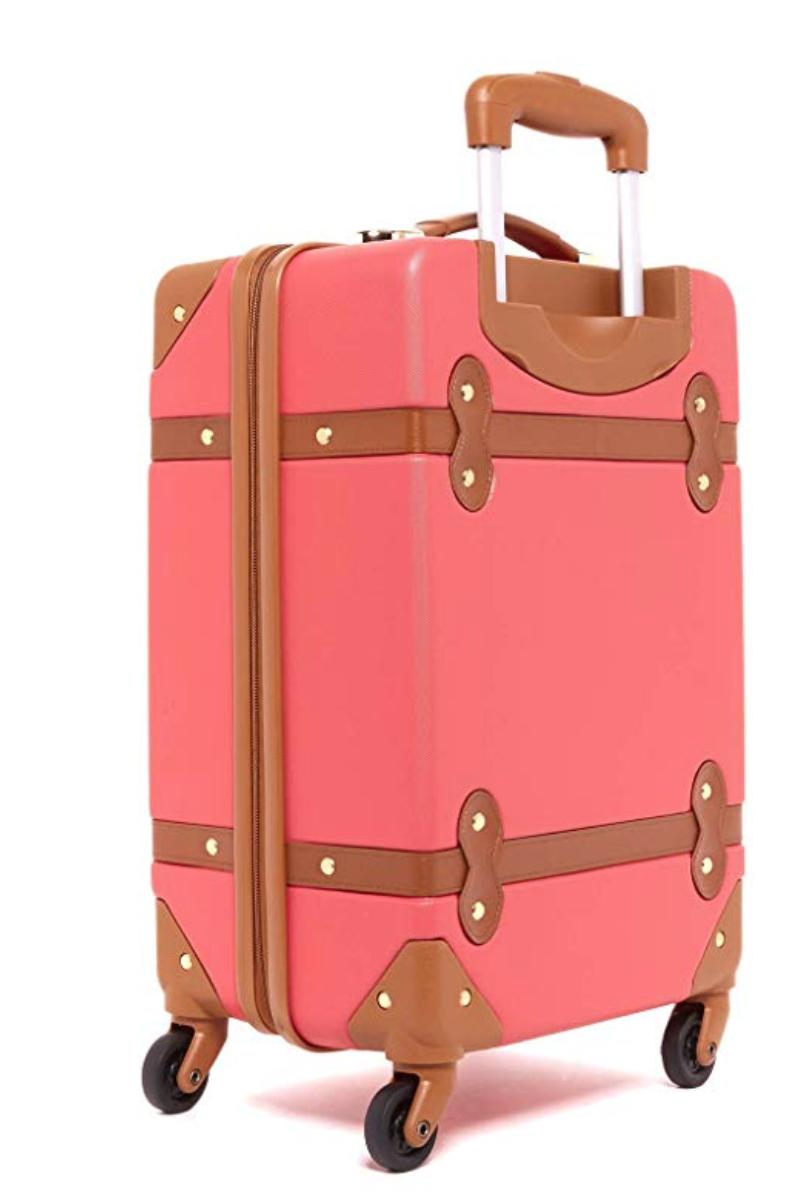 Diane Von Furstenberg Large Suitcase