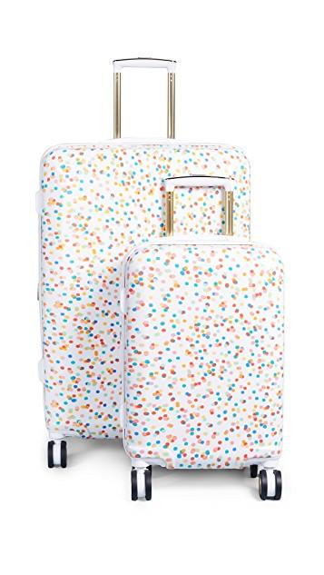 Calpack X Oh Joy 2-Piece Luggage Set