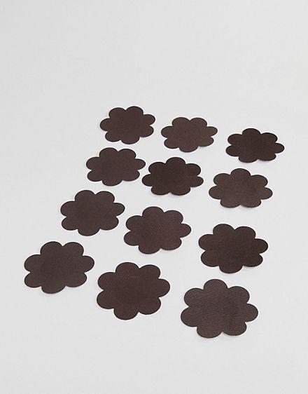 Brown Nipple Covers
