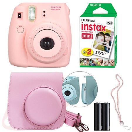 Fujifilm Insta Camera Kit