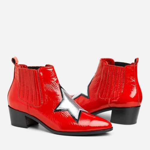 MV Star Handle Boots