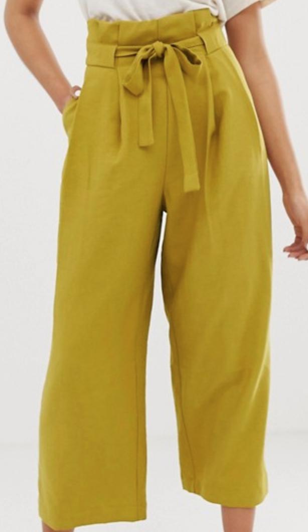 NY Relaxed Pants