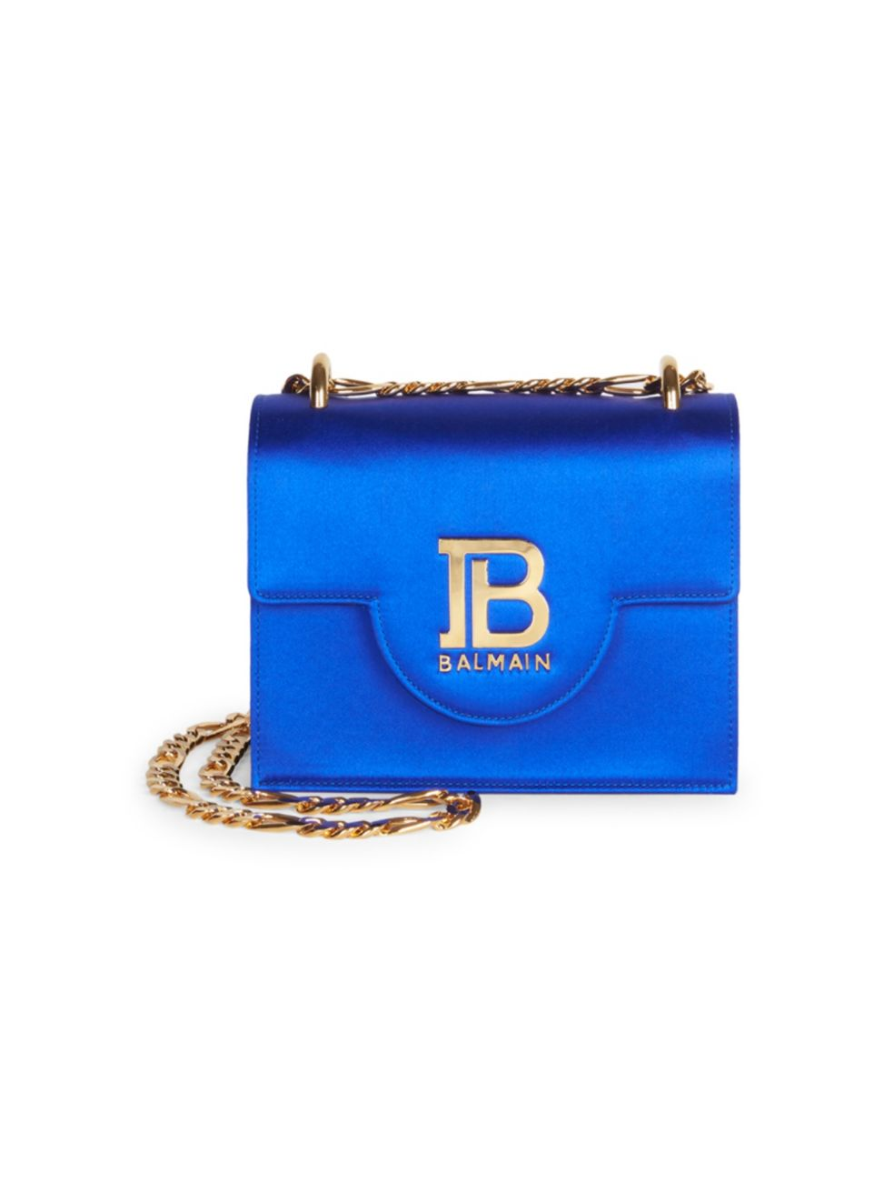 B-Bag Satin Crossbody
