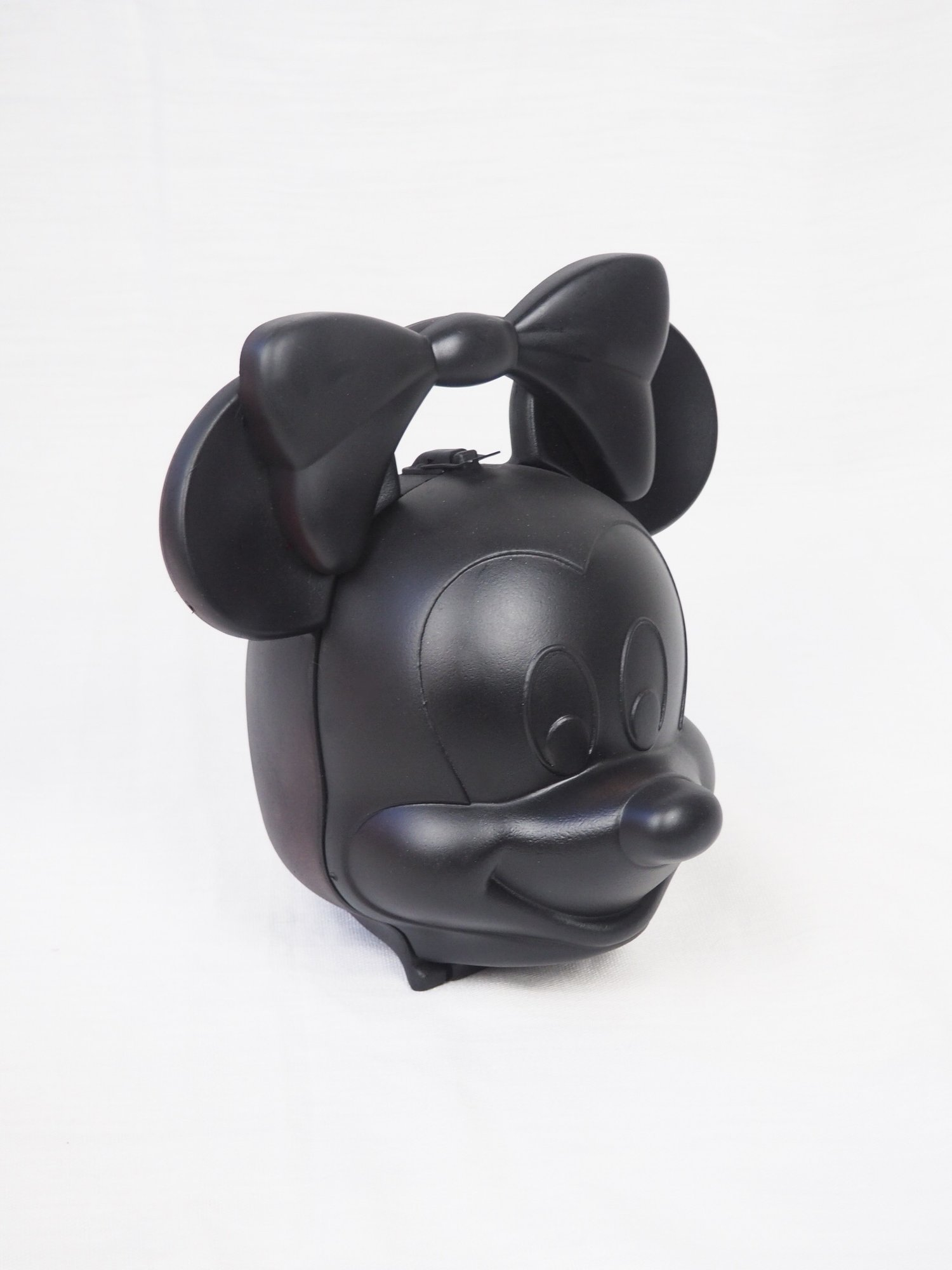 Minnie Mouse Head LunchBox