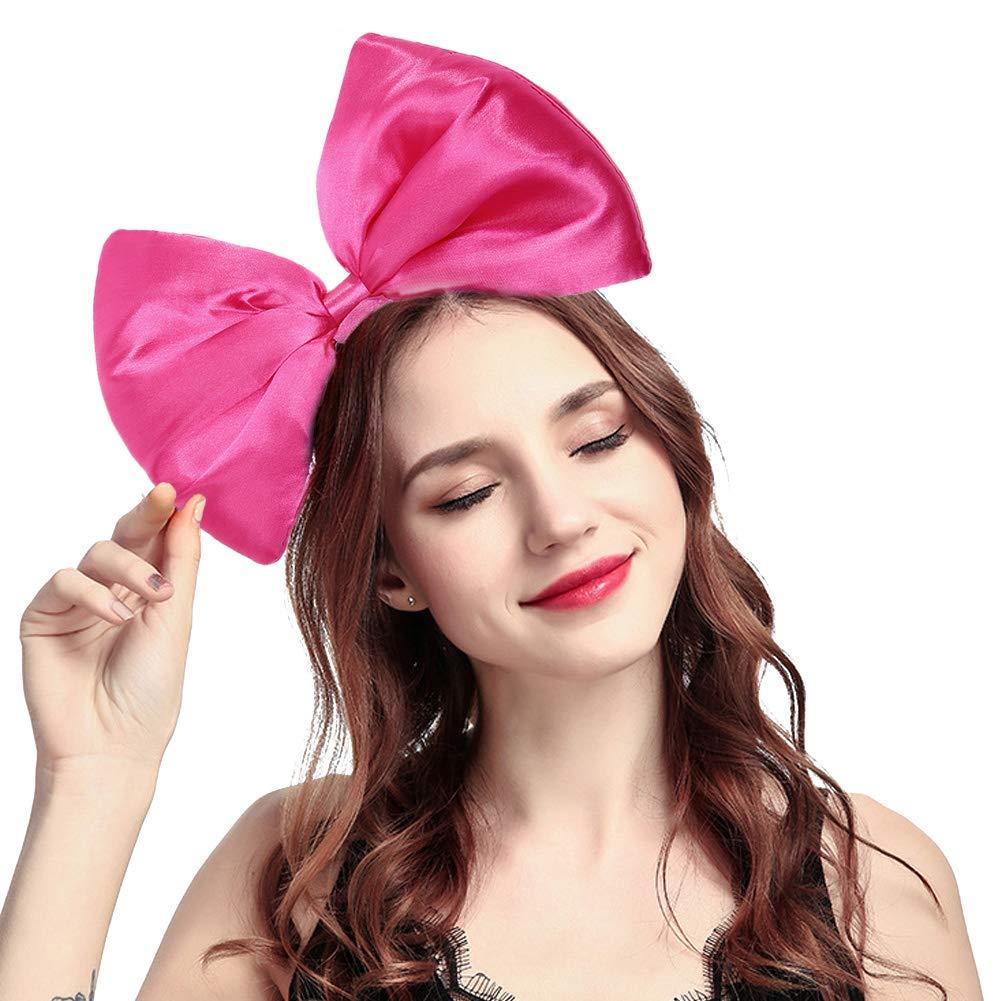 Big Bow Headband