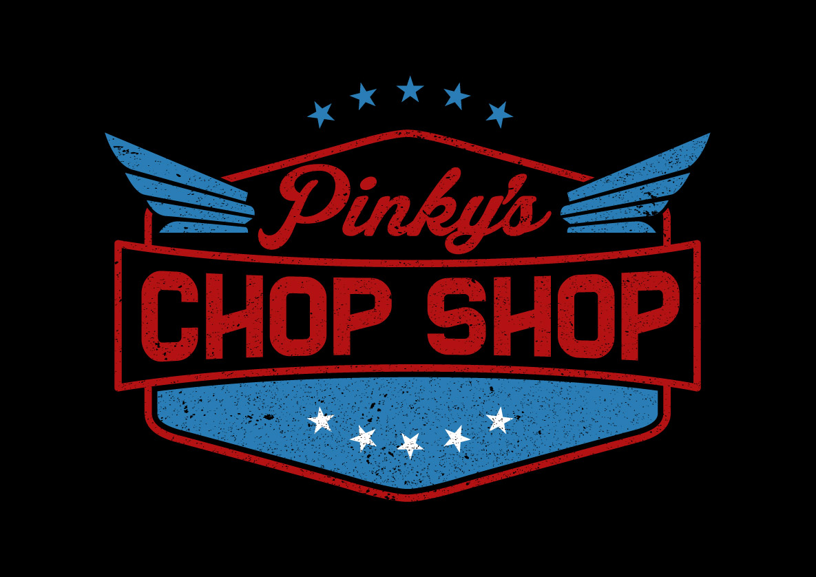 PINKY'S CHOP SHOP