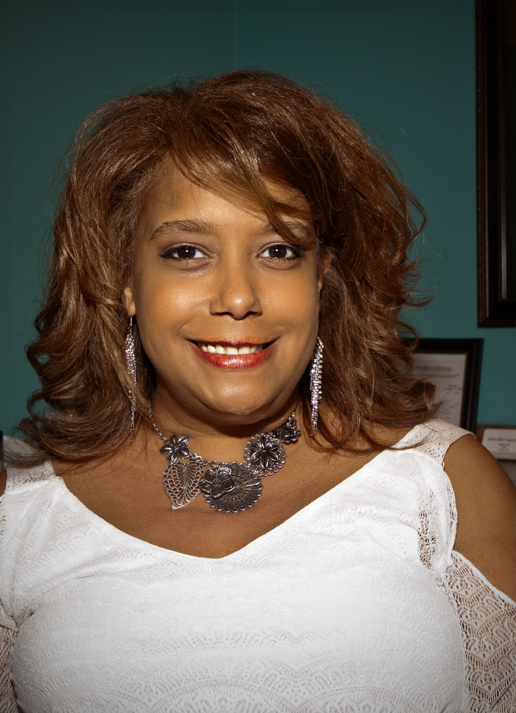Carol Barrett - PresidentCarol Lynn's Salon Plus