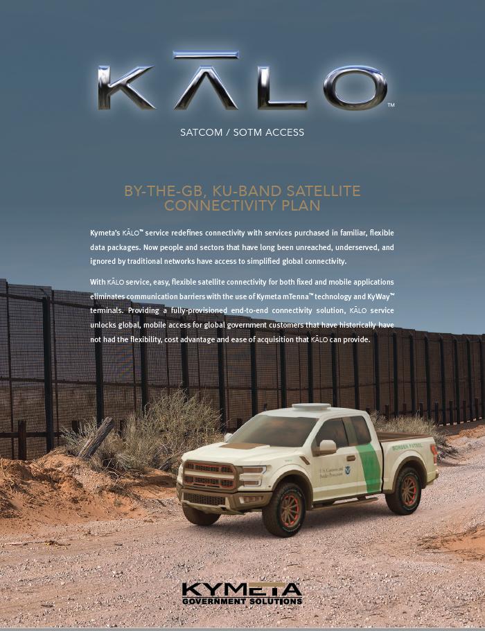 KGS Kalo Services