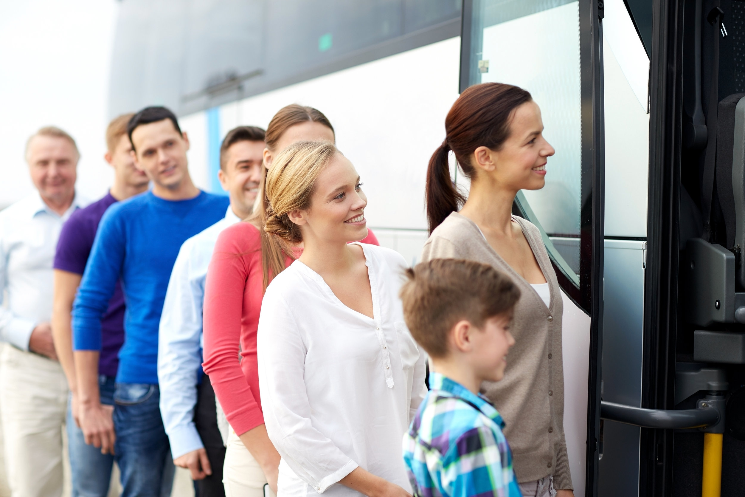 MotorcoachOperators - Find a quality FMA motorcoach operator, browse frequently asked questions, research a company's safety record, and more right here!