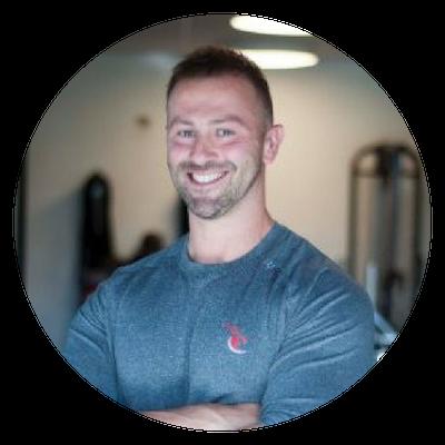 Dr. Tyler Goodale  Human Performance Technology Advisor