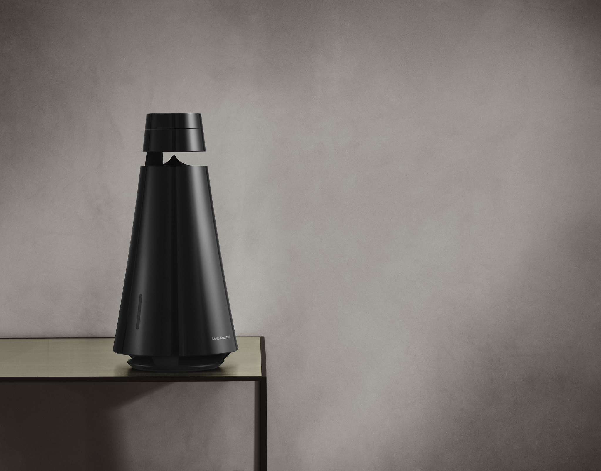 BEOSOUND 1 - A small yet mighty speaker that deserves to be with you everywhere, luckily it can be…