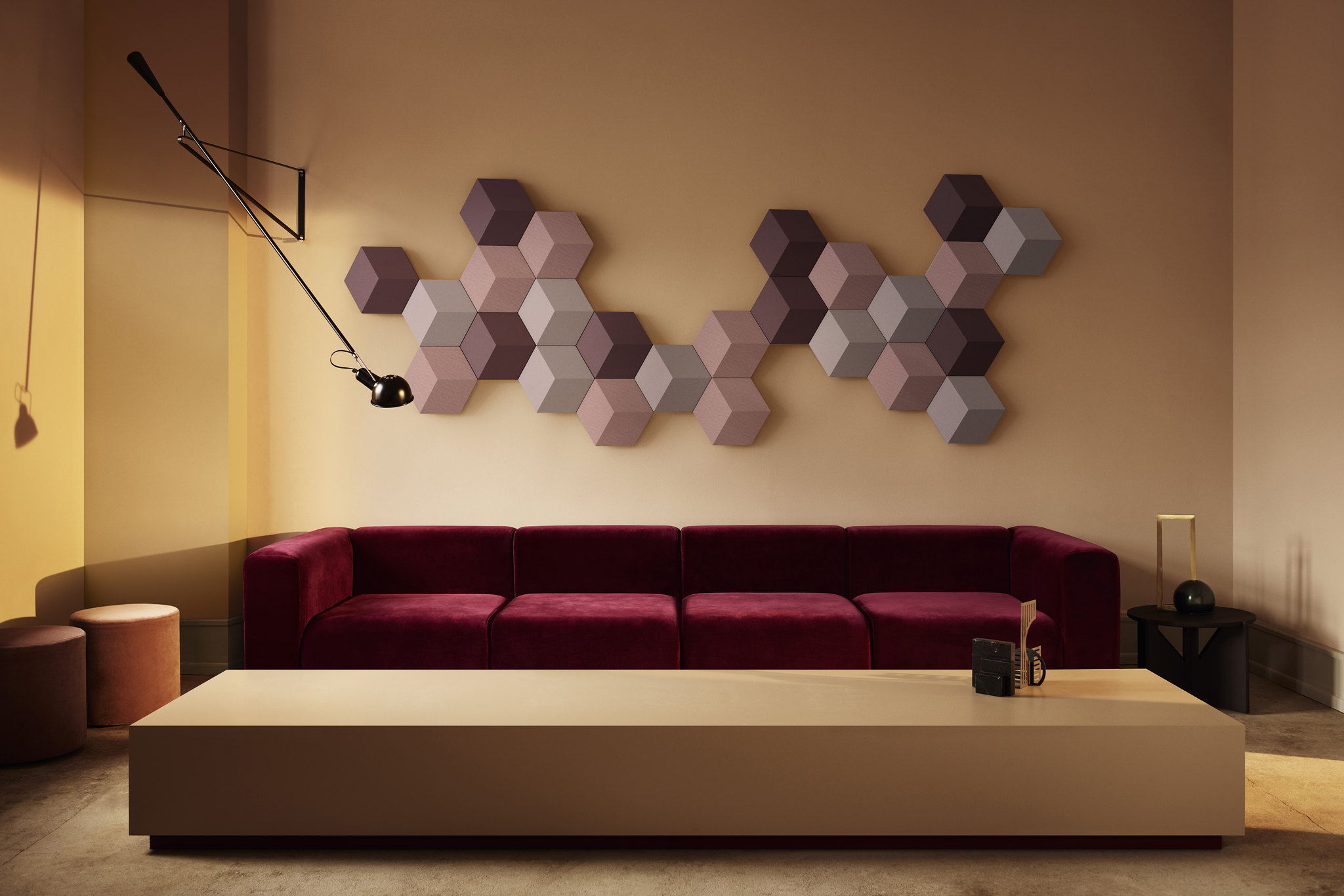 beosound shape - You create the Shape, the Shape creates the atmosphere…
