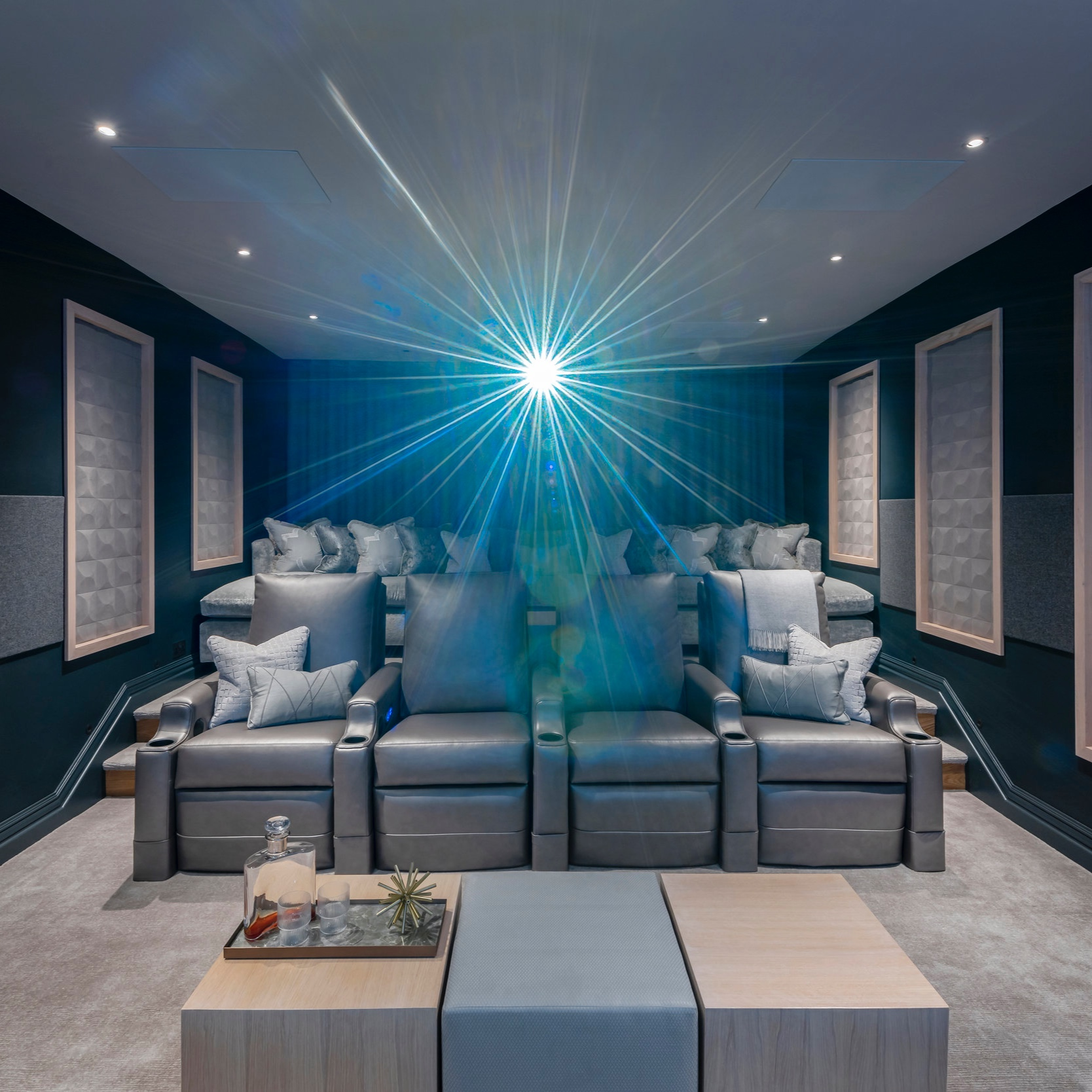 SYNTHESIS HOME CINEMA