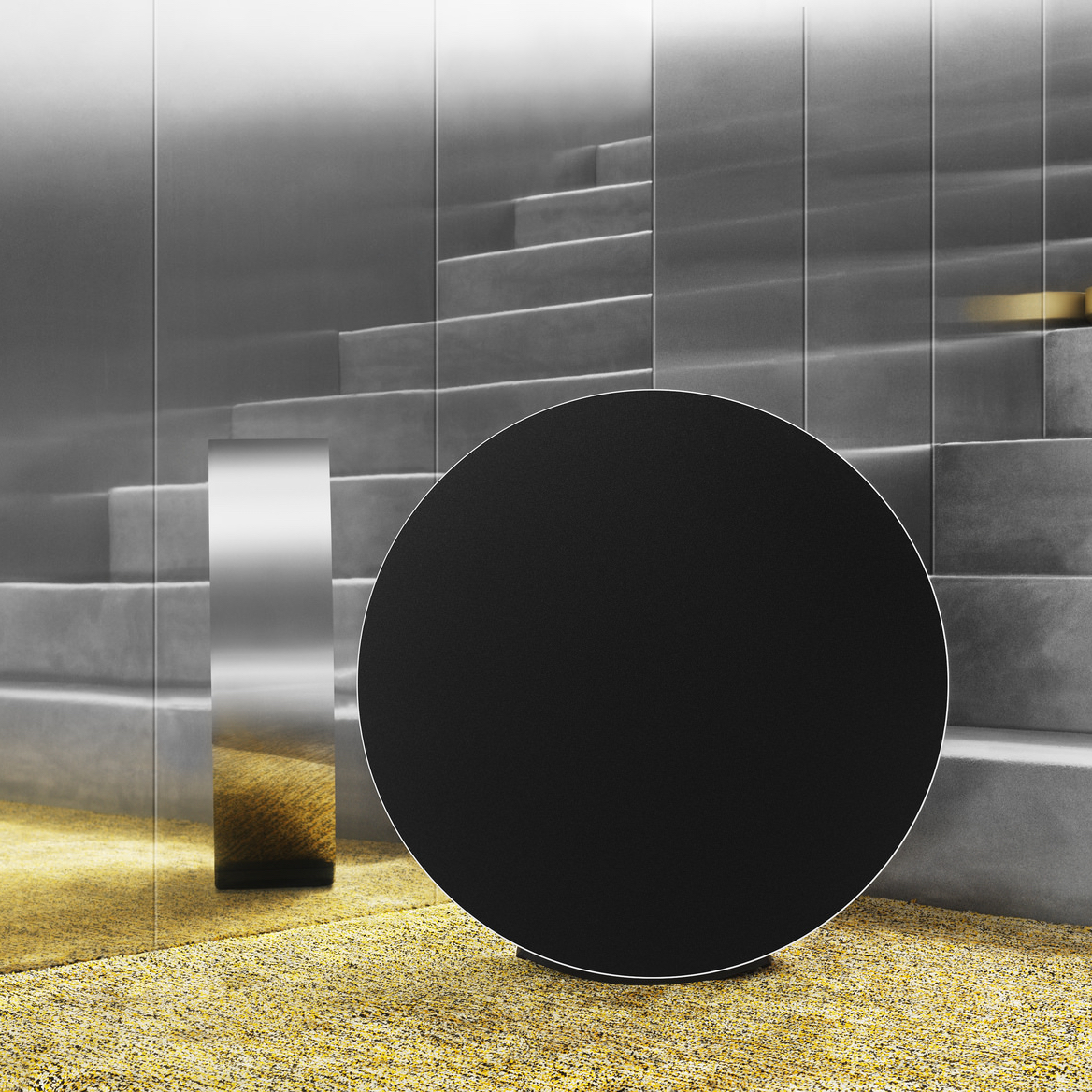 beosound edge - We have both a silver and bronze finish available for a significant discount.Were £2900, now £2300Save £600