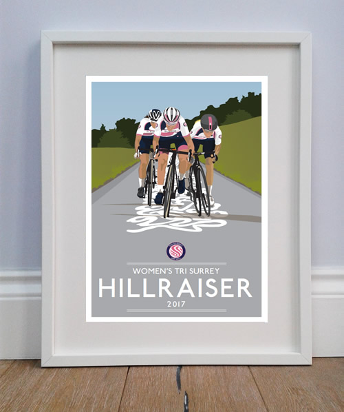 Personalised Prints to be presented as Awards