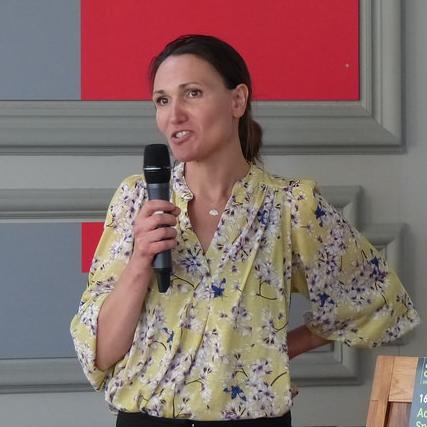 Christelle Briois
