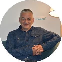 Theo Lenaerts  Technology & Ontwikkeling   theo.lenaerts@thalento.com