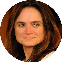 Hilde Lemmens  Academy's Founding Member & Sr. Advisor   hilde.lemmens@thalento.com