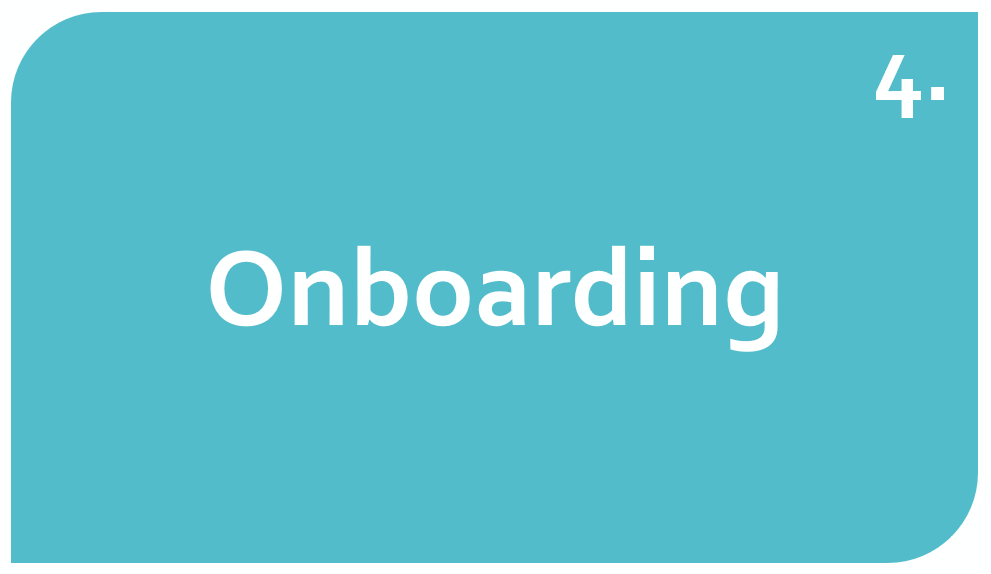 - -Start-up of onboarding schedule-Start-up training program on Thalento® Solutions & the Thalento® Cloud-Introduction to Partnership SharePoint Account