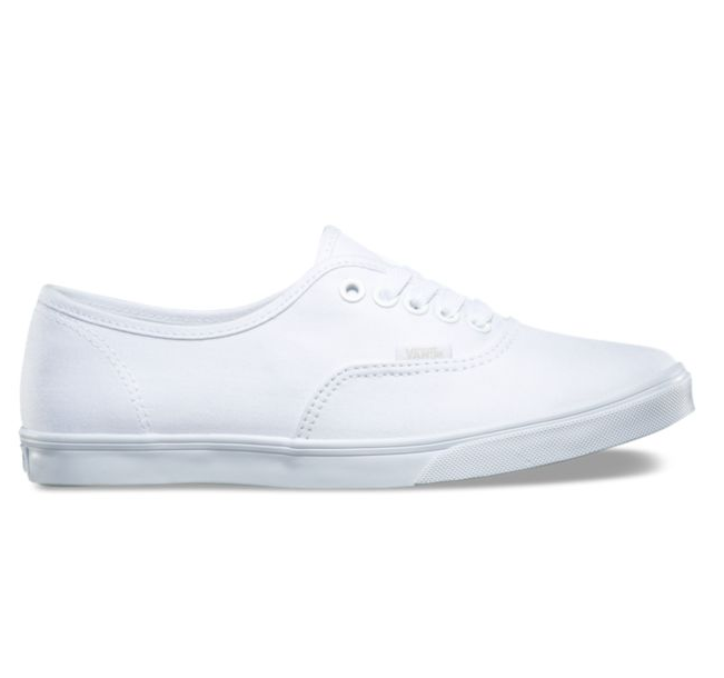 Vans - Authentic Lo Pro $50.00