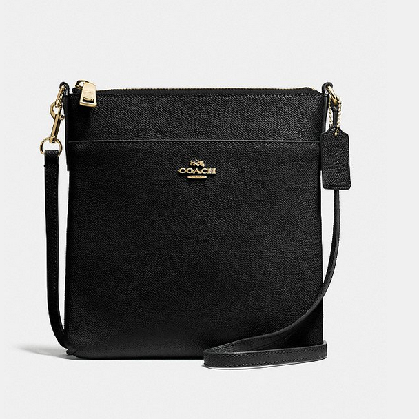 Coach - Messenger Crossbody $145.00