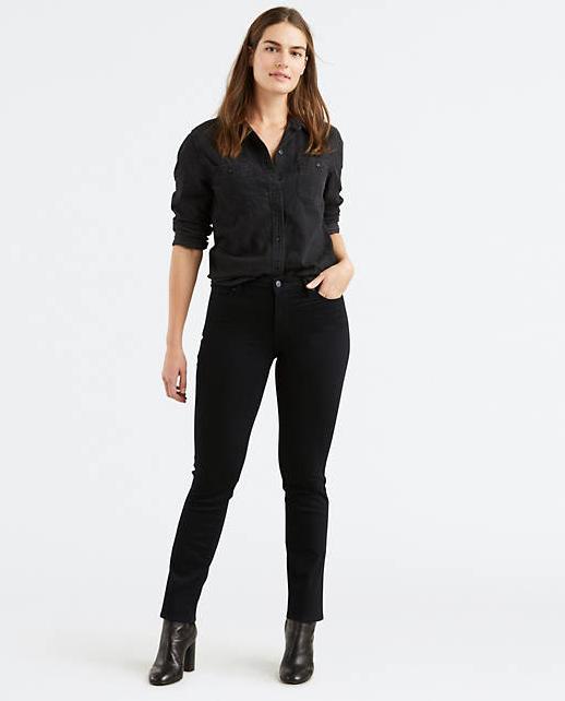 Levi's - 712 Slim Jeans $79.50