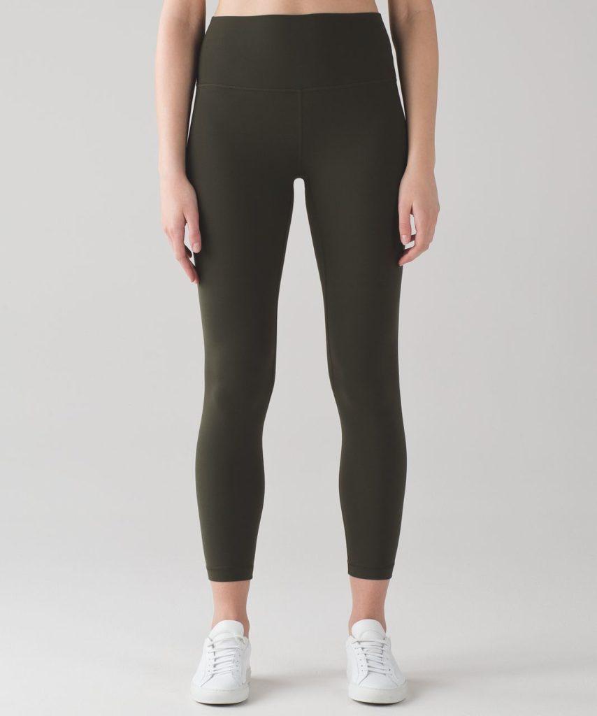 Lululemon - Align Pant II ($98 USD)