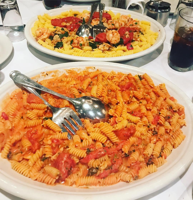 Carmine's -