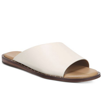 Franco Sarto - Rye Slide Flat Sandals $29.93