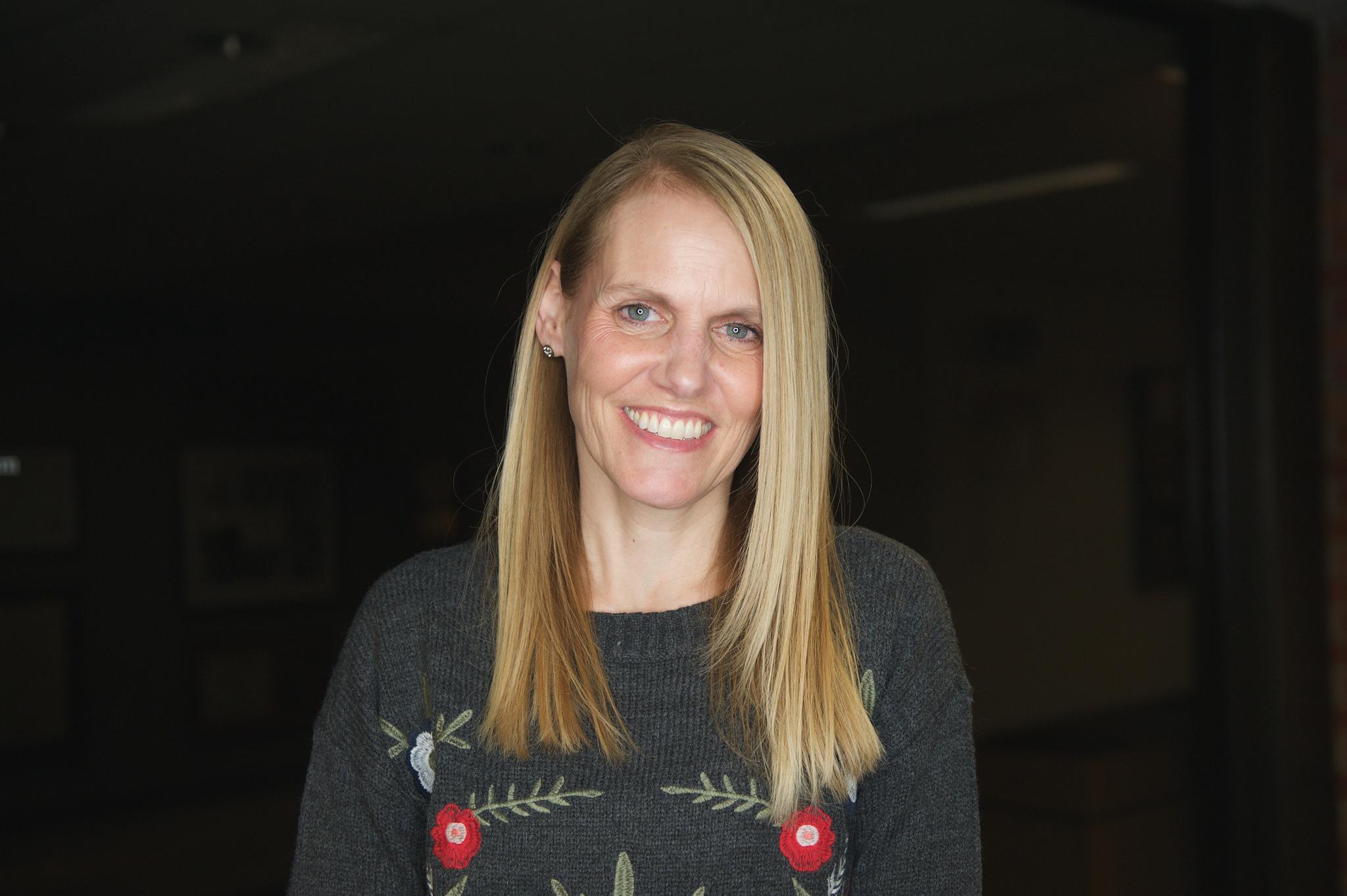 Lisa Buchholz