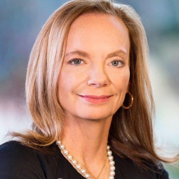 Karen Cox, PhD, RN, FACHE, FAAN - PresidentChamberlain University