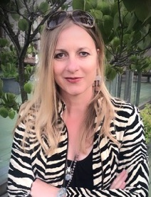 Christina Heike M.S., M.Edu