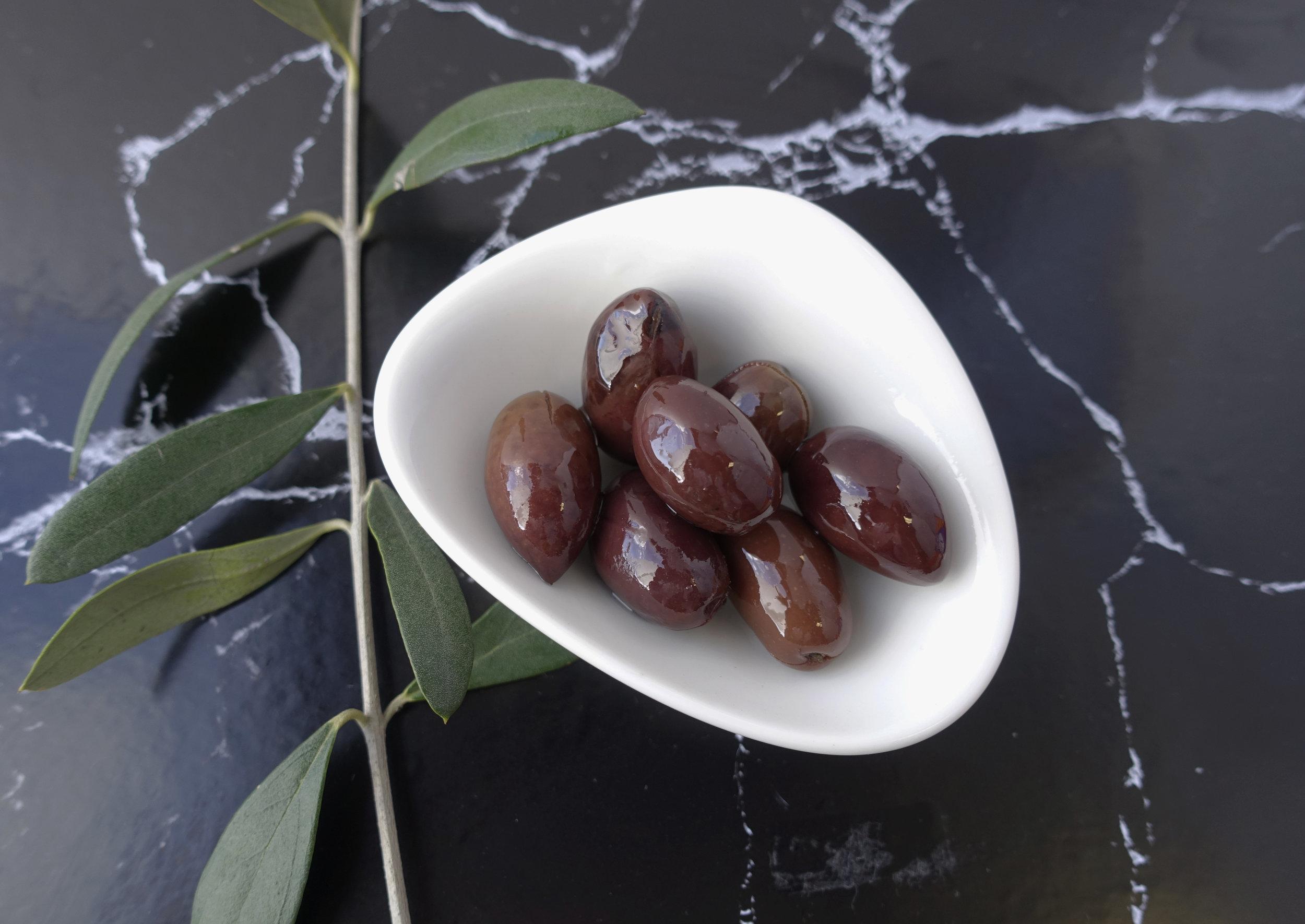 Kalamata Whole Olives