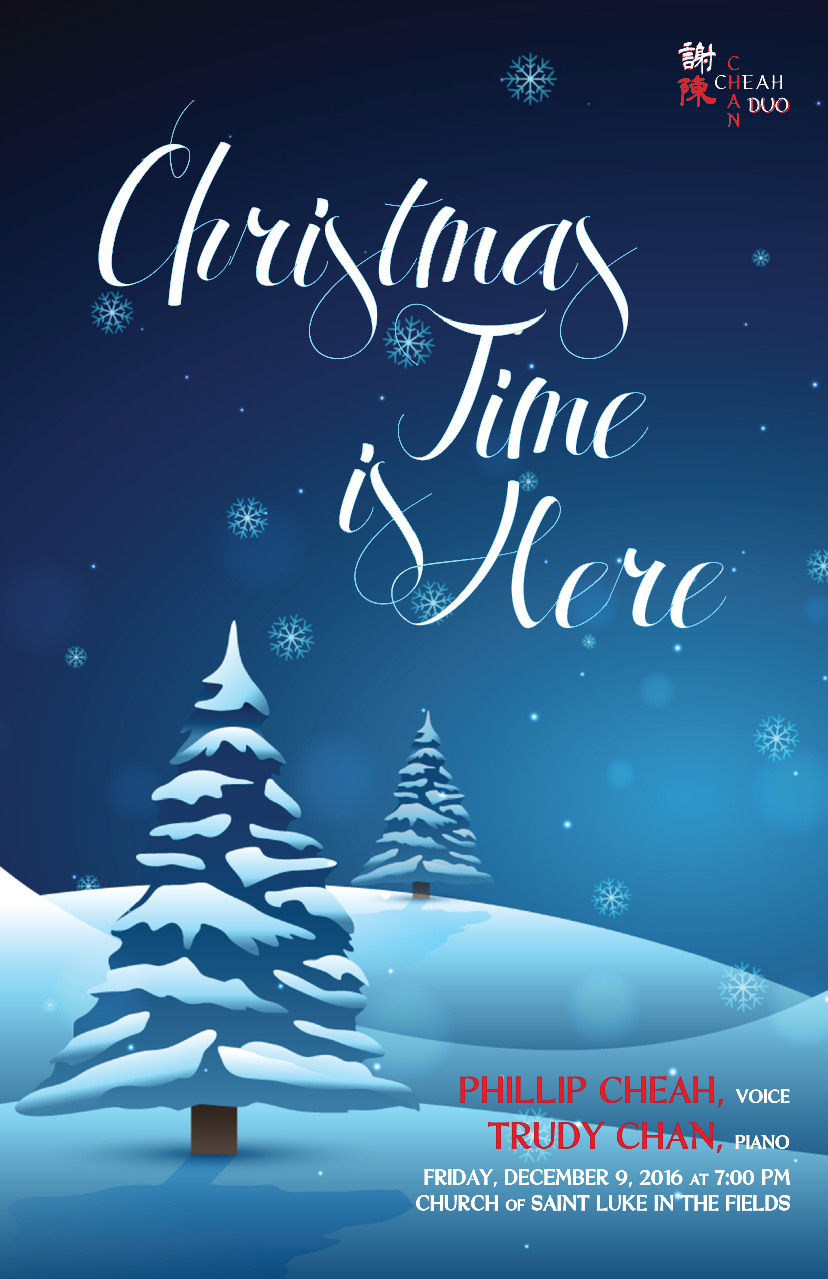 Christmas Time is Here Programme Cover for website.jpg