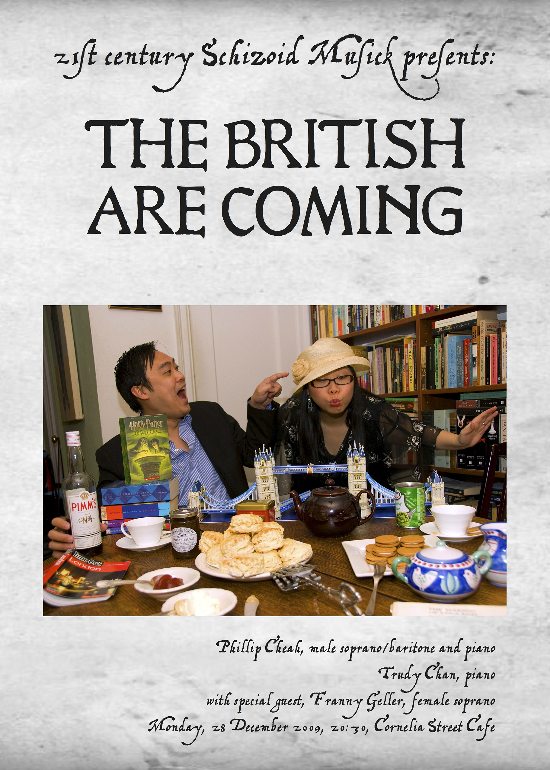 The British are Coming Programme Cover.jpg