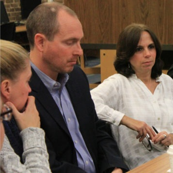 Shoreham searches for new superintendent -