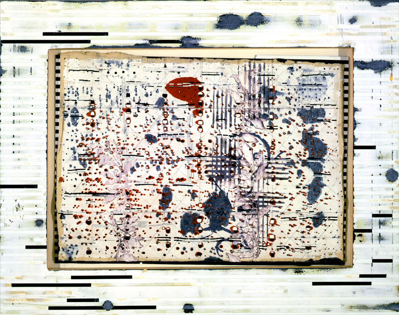 Untitled #1, 2005