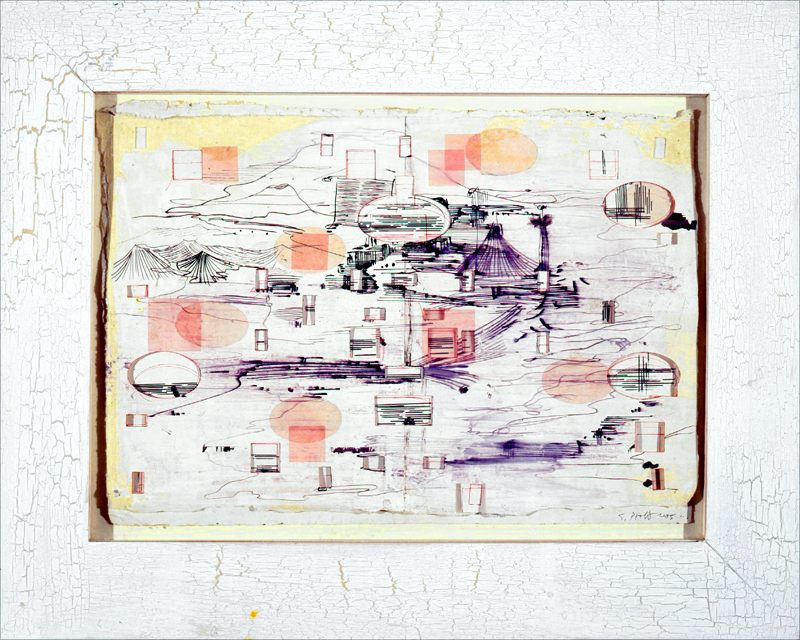 Untitled #9, 2005