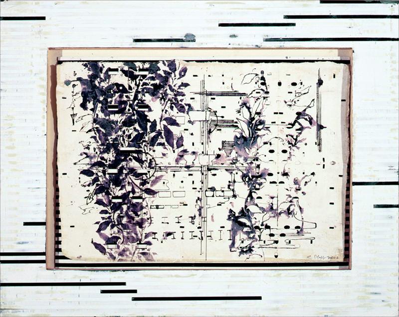 Untitled #10, 2005