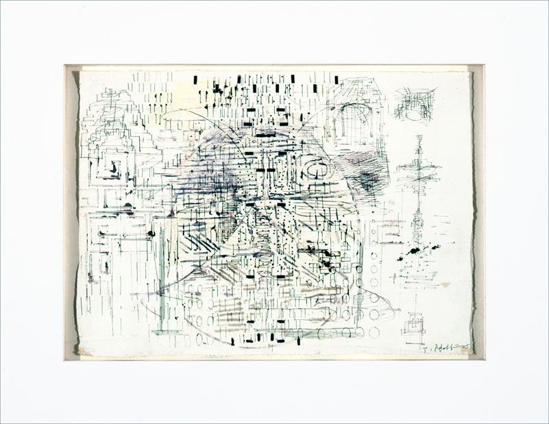Untitled #18, 2005
