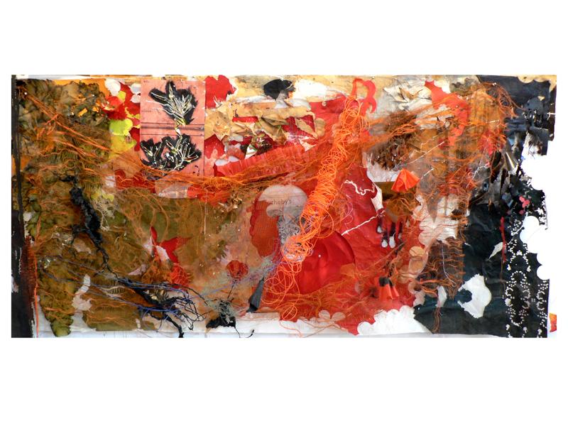 St. Rose (Untitled #49), 2008
