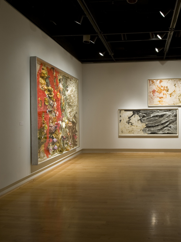 (Installation View)