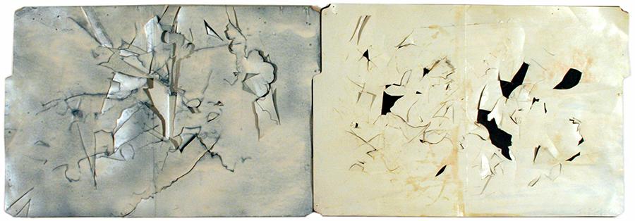 Katagami A+B #13, 2008