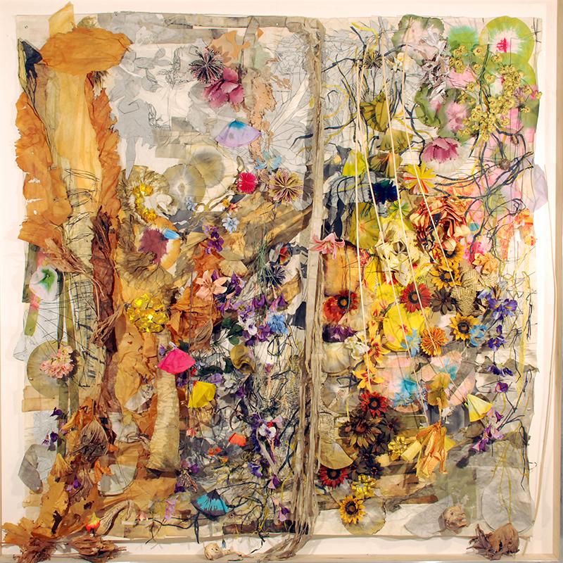 De Las Flores, 2010