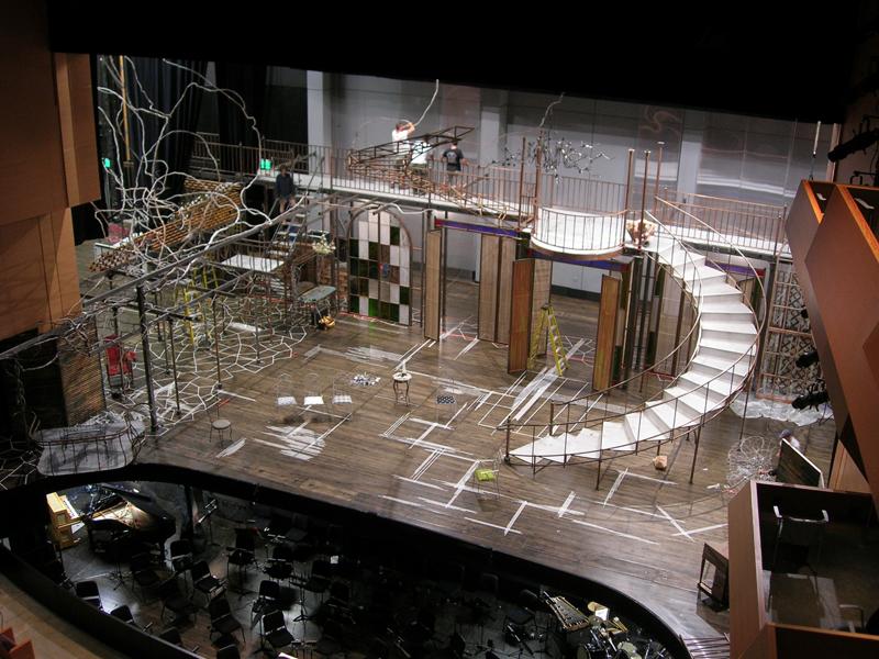 Regina Set, 2005